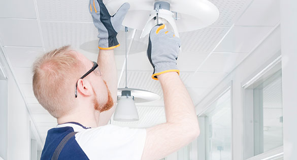 commercial electrical contractors torquay